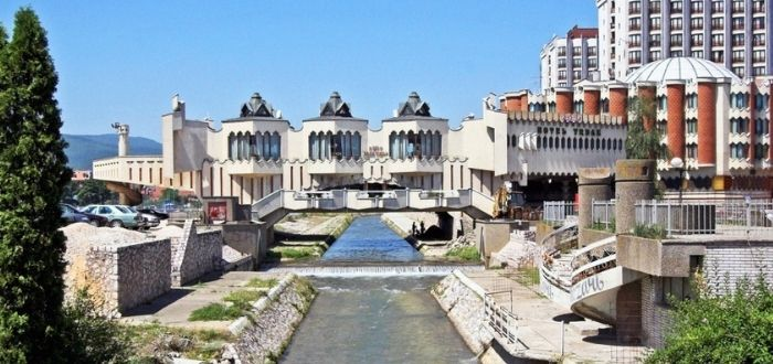 Novi Pazar   Ciudades de Serbia