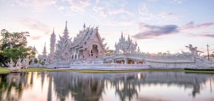 Chiang Rai | Ciudades de Tailandia