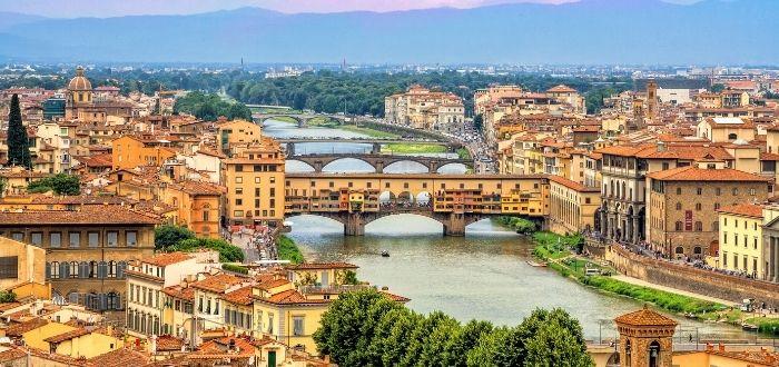 Florencia | Ciudades más bonitas de Italia