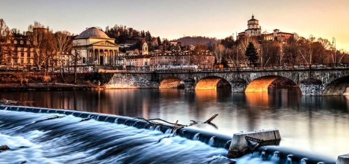 Turín | Ciudades más bonitas de Italia