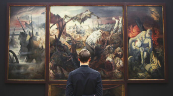 preparar visita museo