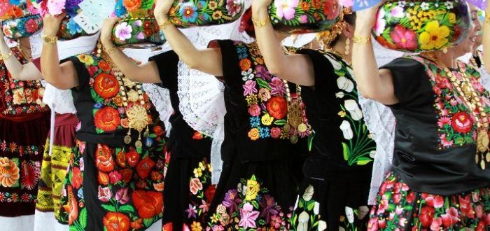 La Guelaguetza | Cultura de México