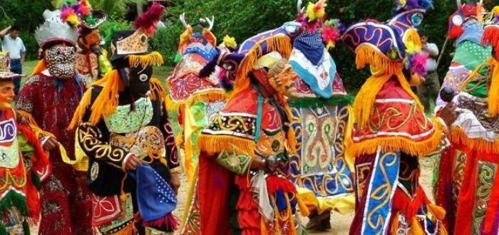 Danza de los moros y cristianos | Cultura de Guatemala