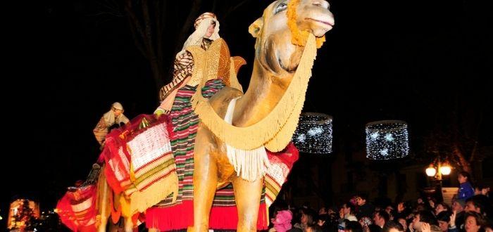 Cabalgata de los Reyes Magos | Cultura de España