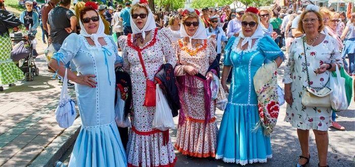 Fiestas de San Isidro Labrador