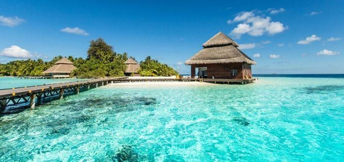 Islas Maldivas | Lugares más románticos del mundo