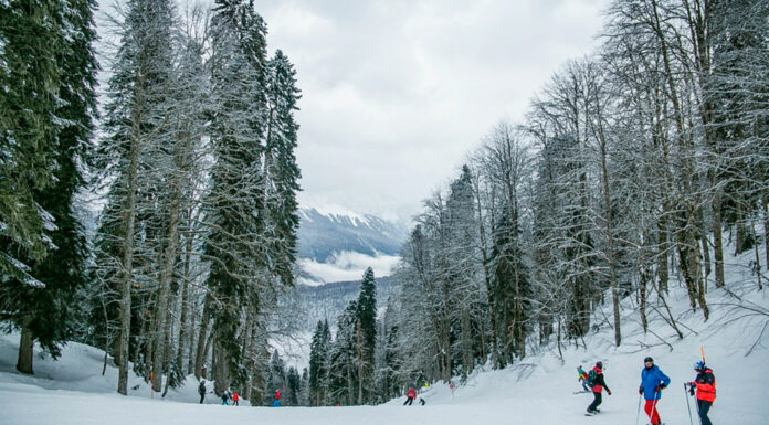 Las 5 mejores montañas para esquiar en España