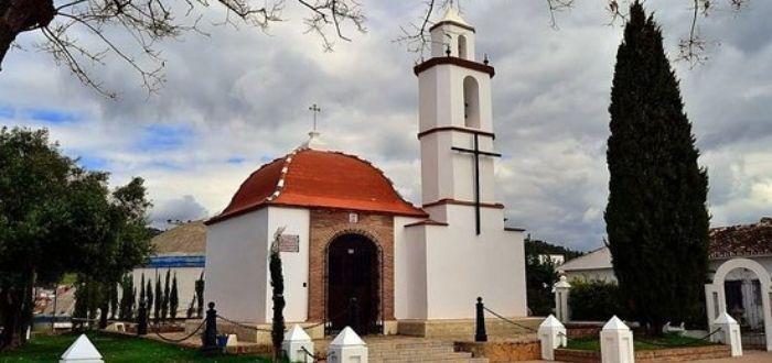 Ermita del Calvario | Qué ver en Estepona