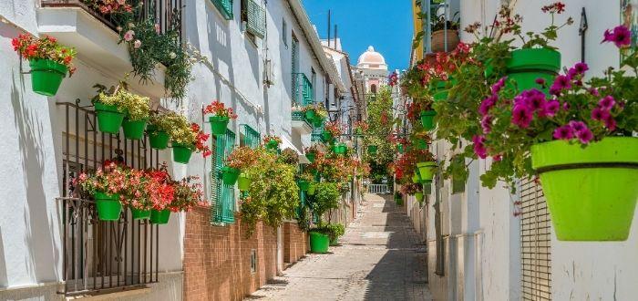 Centro histórico | Qué ver en Estepona