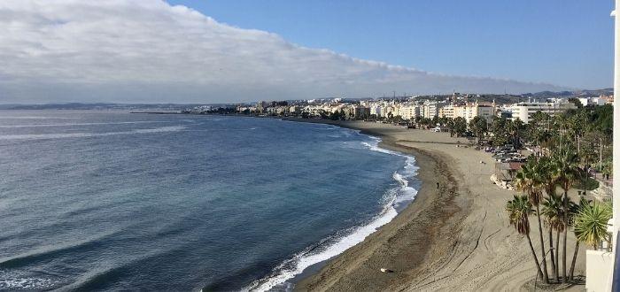 Playas de Estepona