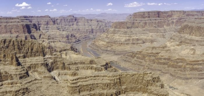 Excursión al Gran Cañón de Colorado
