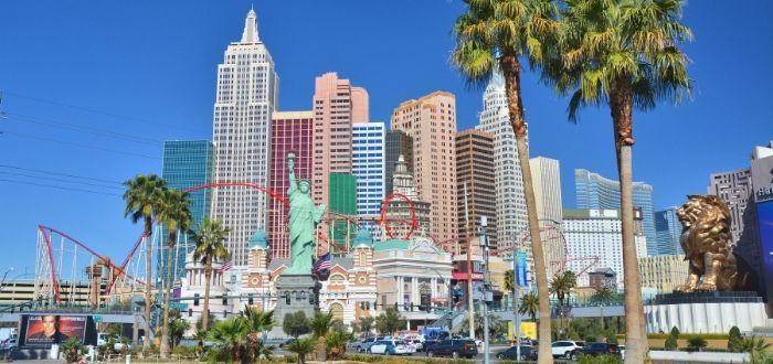 New York Hotel & Casino