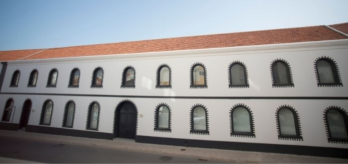 Museo de Portimao   Que ver en Portimao