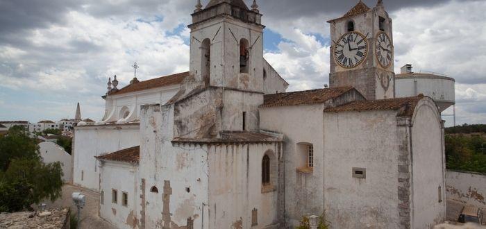 Igreja da Misericórdia | Qué ver en Tavira