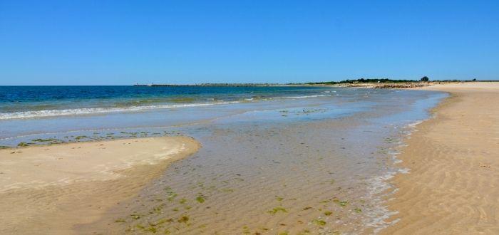 Playas de Tavira | Qué ver en Tavira