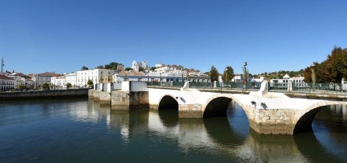 Ponte Romana de Tavira | Qué ver en Tavira
