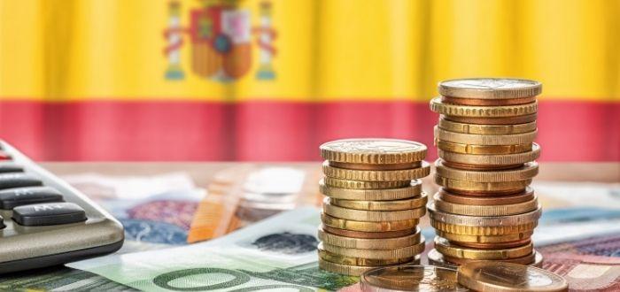 Euros, monedas y billetes