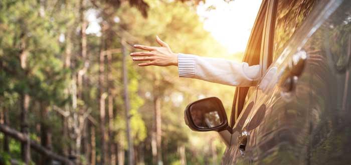 ventajas carsharing app sostenibilidad ambienta