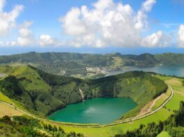 Lo mejor de un viaje a Azores