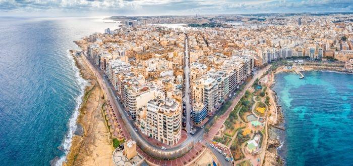 Sliema | Ciudades de Malta