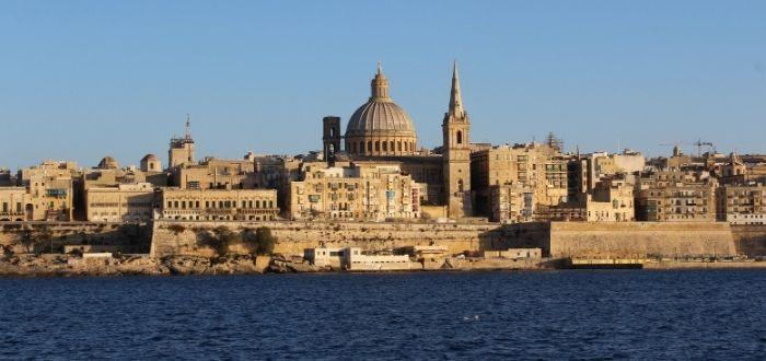 La Valeta | Ciudades de Malta