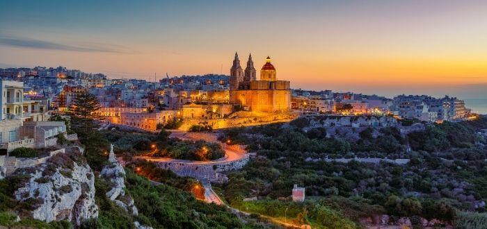 Mellieħa | Ciudades de Malta