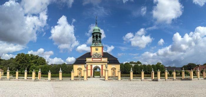 Roskilde   Ciudades de Dinamarca