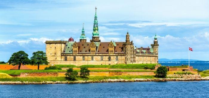 Elsinor   Ciudades de Dinamarca