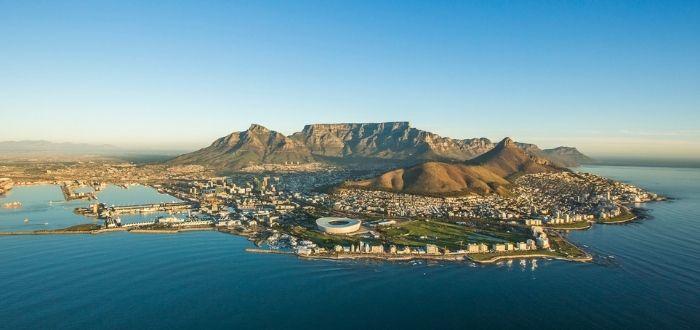 Ciudad del Cabo | Ciudades de Sudáfrica