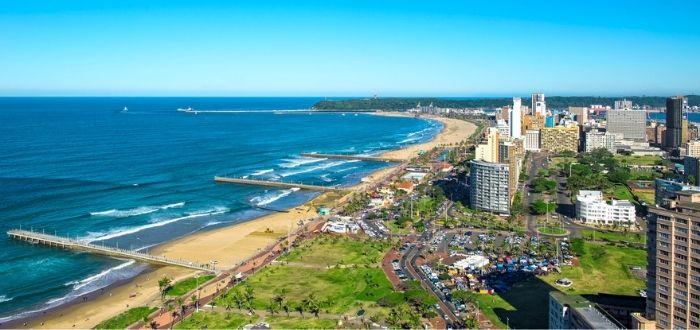 Durban | Ciudades de Sudáfrica