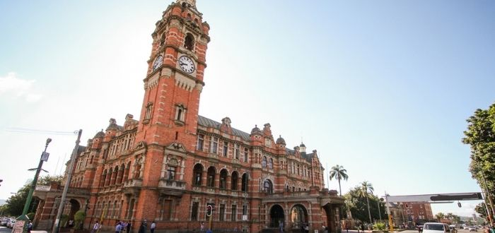Pietermaritzburg | Ciudades de Sudáfrica