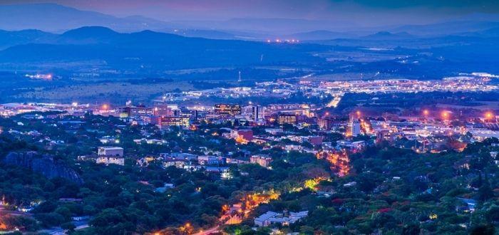 Nelspruit | Ciudades de Sudáfrica