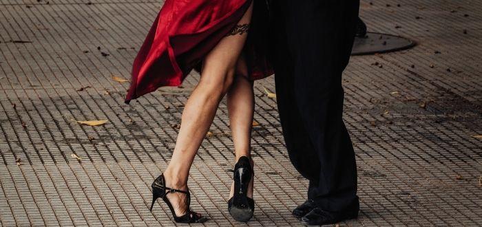 Tango   Cultura de Argentina