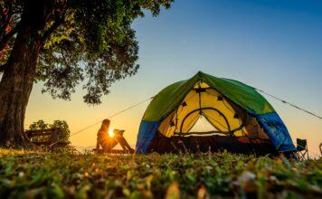 ¿Te vas de camping? El listado definitivo de todo lo que necesitas