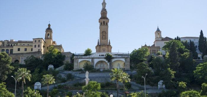 Aljarafe   Pueblos de Sevilla