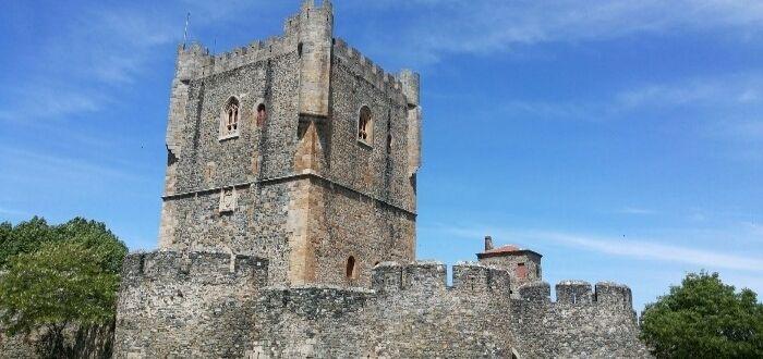 Castillo de Braganza | Qué ver en Braganza