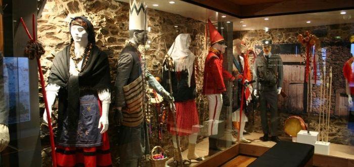 Museo Ibérico de la Máscara y el Traje | Qué ver en Braganza