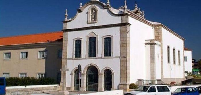 Igreja de Santo Antonio do Estoril