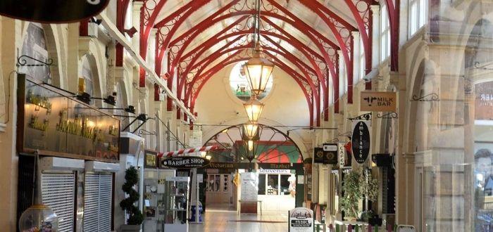 Victorian Market | Qué ver en Inverness