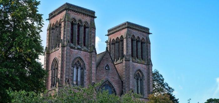 Catedral de Inverness | Qué ver en Inverness
