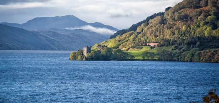 Lago Ness | Qué ver en Inverness
