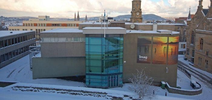 Museo y Galería de Arte de Inverness