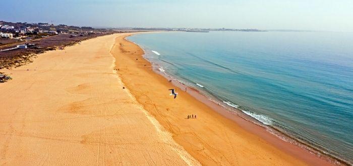 Meia Praia | Qué ver en Lagos