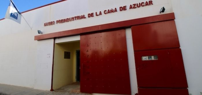 Museo Preindustrial de la Caña de Azúcar   Qué ver en Motril