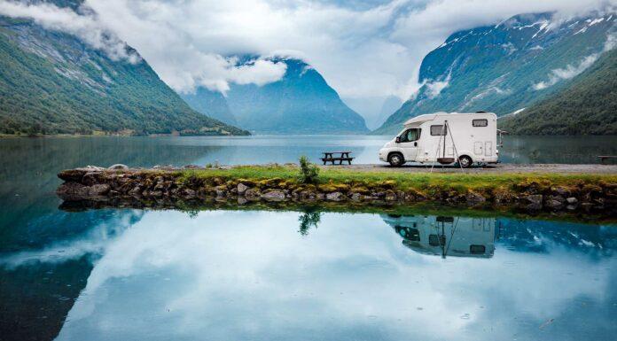 alquiler de furgonetas para viajes