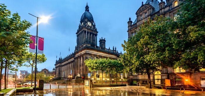 Leeds   Ciudades de Inglaterra