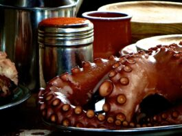 platos imprescindibles de galicia