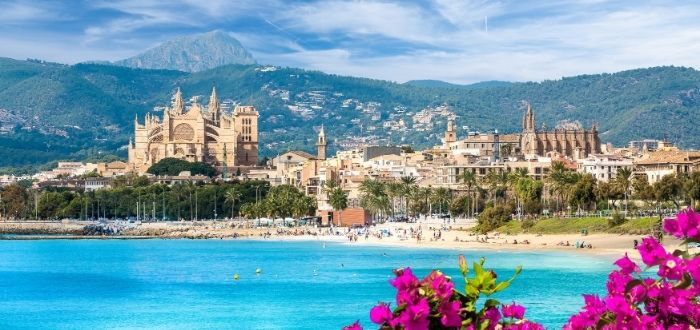 Palma de Mallorca | Que ver en Mallorca