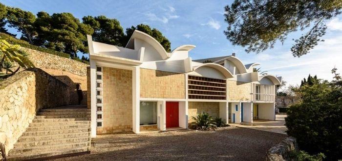 Fundación Pilar y Joan Miró