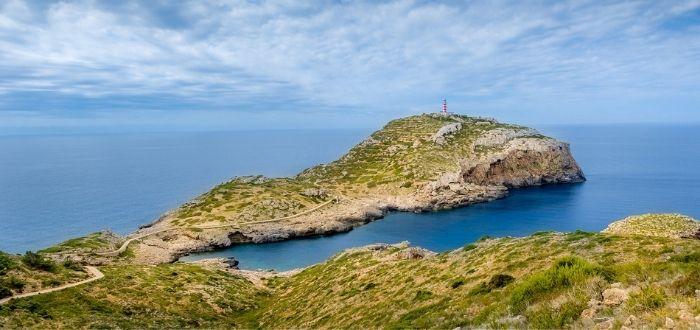 Isla de Cabrera | Que ver en Mallorca